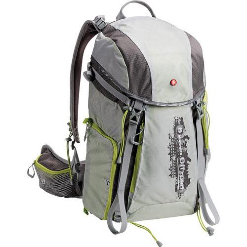 Туристический рюкзак Manfrotto Offroad Hiker 30L Backpack (MB OR-BP-30GY)