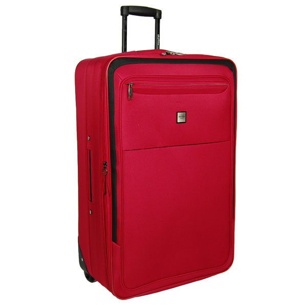 Чемодан Skyflite Transit L Red (924475)