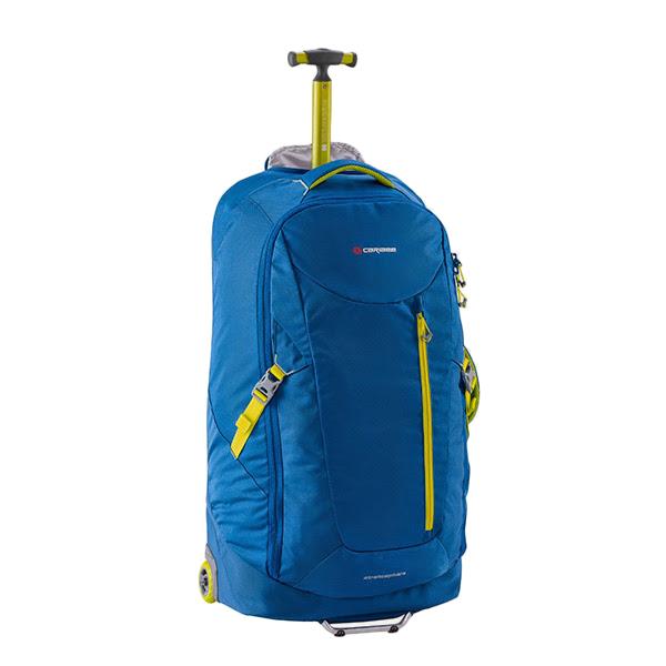 Дорожная сумка Caribee Stratosphere 75 Sirius Blue (921601)