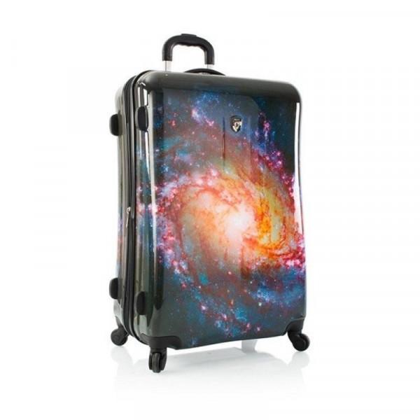 Чемодан Heys Cosmic Outer Space L