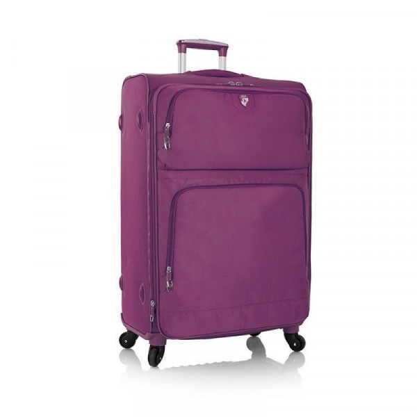 Чемодан Heys SkyLite L Purple