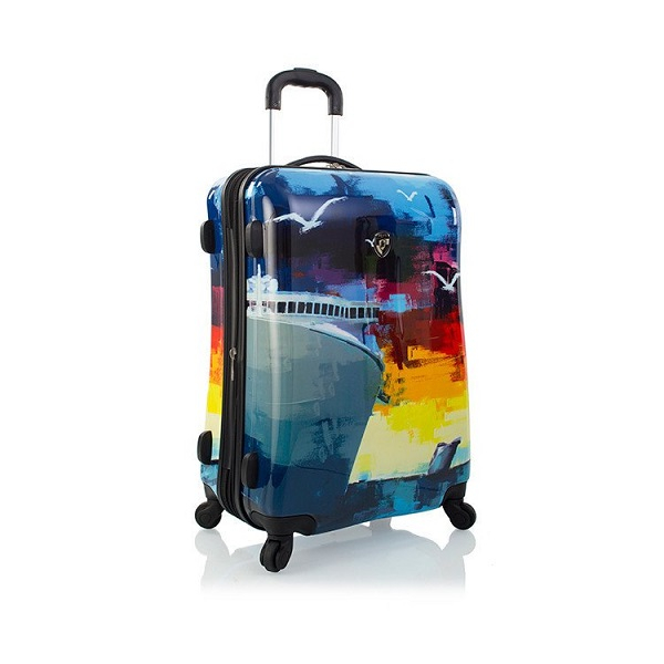 Чемодан Heys Cruise M Multi Colour (923058)