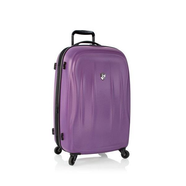 Чемодан Heys SuperLite M Purple (923052)