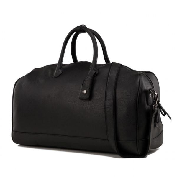 Cумка дорожная кожаная Tiding Bag M47-21455-1A