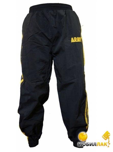 Спортивные штаны Rothco Army Warm Up Pants р. L