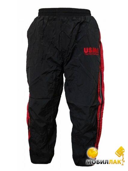 Спортивные штаны Rothco Usmc Warm Pants р. L