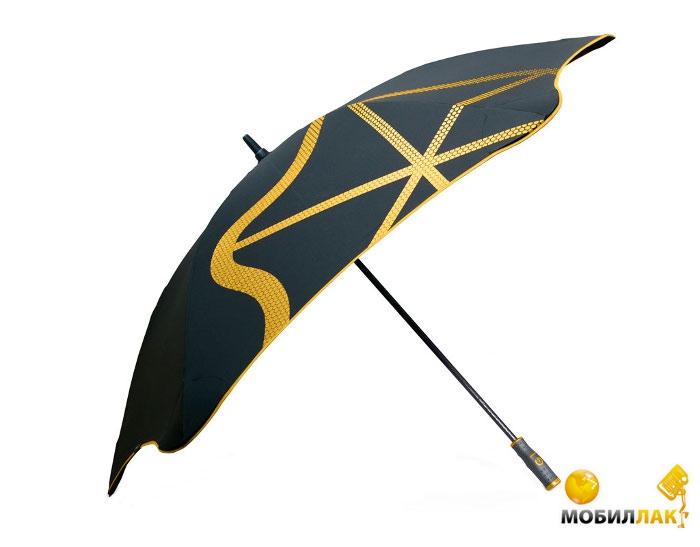 Зонт-трость Blunt Golf_G2 (Yellow)