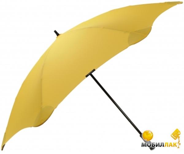 Зонт-трость Blunt XL (Yellow)