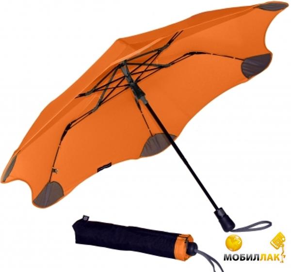 Зонт-трость Blunt XS_Metro (Orange)
