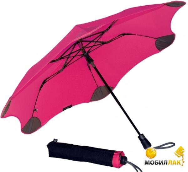 Зонт-трость Blunt XS_Metro (Pink)