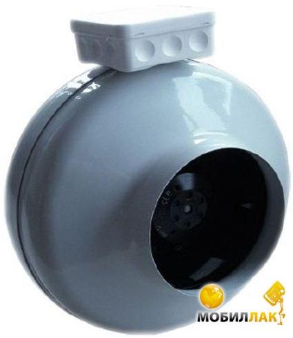 Вентилятор Europlast AKM 200