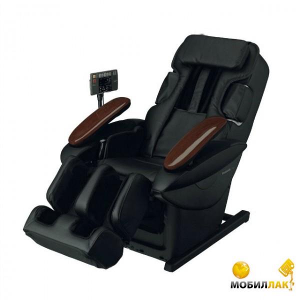 Массажое кресло Panasonic EP30002KX890 (черный)
