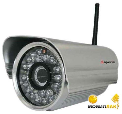 IP камера LUX- J0233-WS -IRS