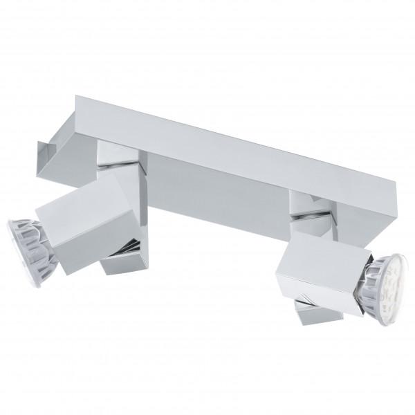 Настенно-потолочный светильник Eglo Piana 1 93172