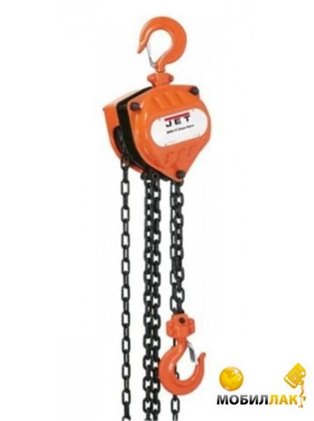 Таль цепная JET SMH-0.5т-12.0м 0,5т цепь типа 80