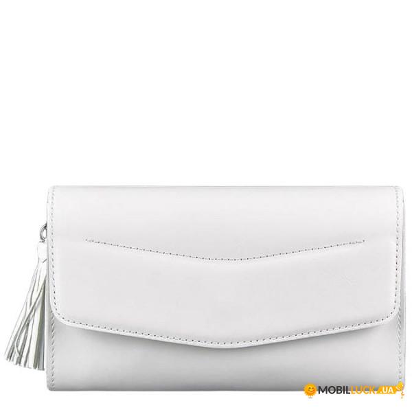 787b98659a25 Женская сумка Blank Note Элис белая bn-bag-7-light