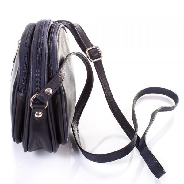 edde60999d37 ... Фотография Женская кожаная сумка-клатч Eterno ETK0195-1 (3) ...