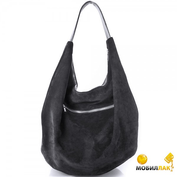 d7f1f9237abe ... Фотография Женская дизайнерская замшевая сумка Gala Gurianoff GG1247-black  (3) ...