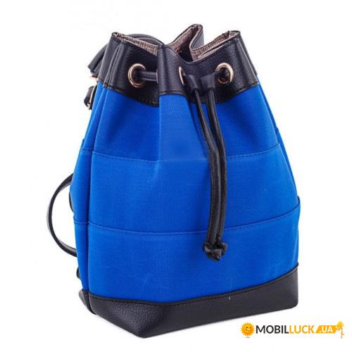 e1c9b1387b94 Молодежный сумка-рюкзак WeLassie 44504 синий. Купить Молодежный ...