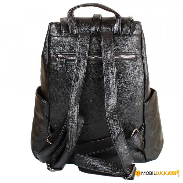 ada9f2154f33 Женский кожаный рюкзак Eterno RB-NWBP27-8836A-BP. Купить Женский ...