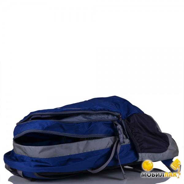 d1b29f8bbc4f Мужской рюкзак Onepolar W1755-navy. Купить Мужской рюкзак Onepolar ...
