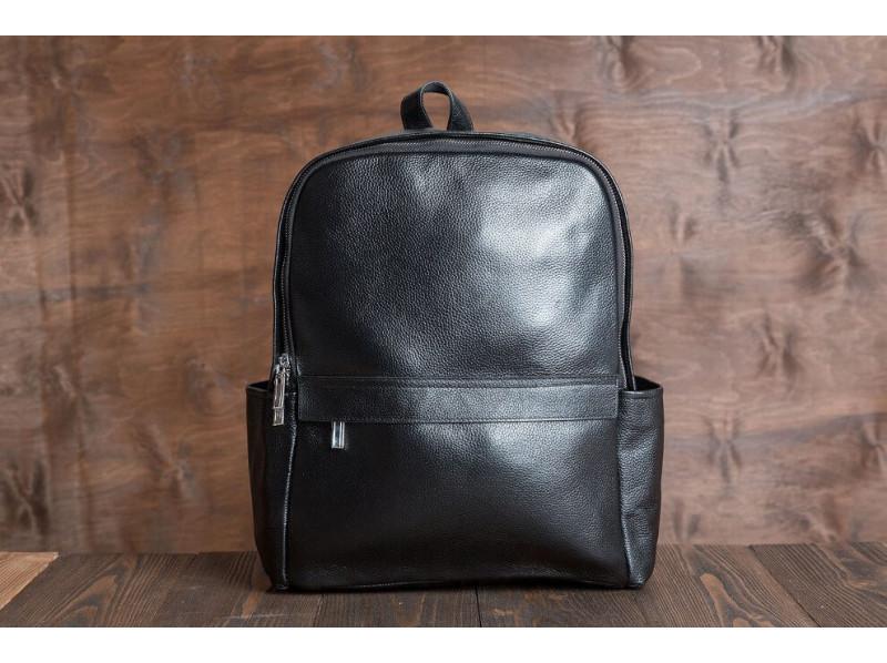 3c42a268574e Рюкзак кожаный Tiding Bag M7807A. Купить Рюкзак кожаный Tiding Bag ...