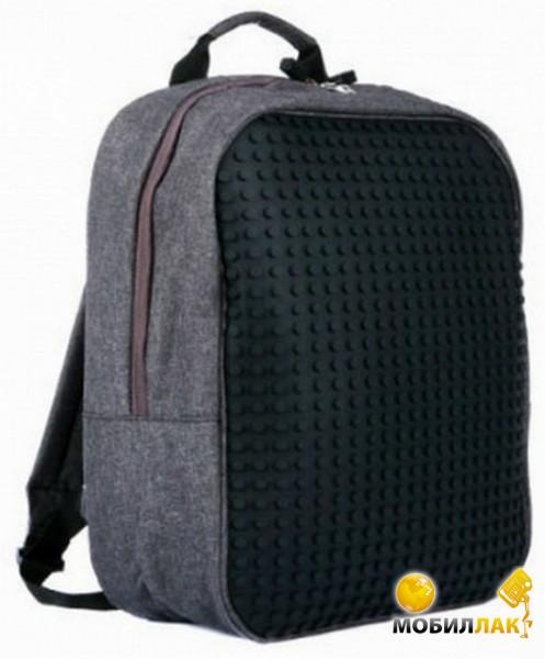 Рюкзак Upixel Classic, черный (WY-A001U)