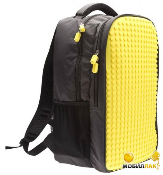 Рюкзак Upixel Maxi, желтый (WY-A009G)
