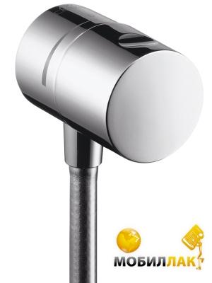 Подключение для шланга Hansgrohe Axor Uno Fixfit Stop 38882000