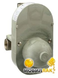 Скрытая часть смесителя Hansgrohe Focus S 31741180