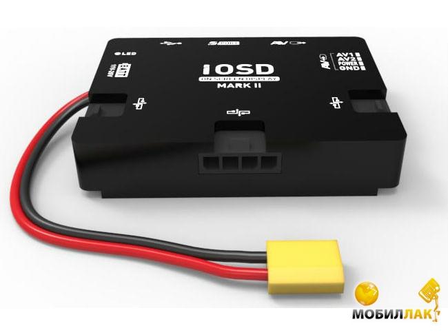 Модуль телеметрии DJI iOSD Mark II