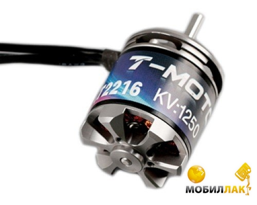 Мотор T-Motor AT2216-8 KV1250 для самолетов (TM-AT2216-1250)