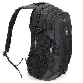 Рюкзак для ноутбука Targus TSB251 Tarpaulin Notebook Backpack