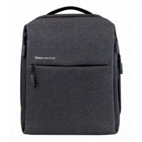 Рюкзак для ноутбука Xiaomi Mi minimalist urban Backpack Grey
