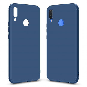 Чехол-накладка MakeFuture Skin для Huawei P Smart+ Blue (MCSK-HUPSPBL) 3