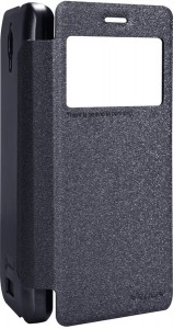 ... Фотография Чехол Nillkin Lenovo S660 - Spark series Black (1) ...