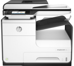 МФУ HP PageWide Pro 477dw MFP (D3Q20B)