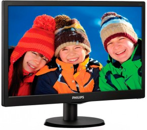 Монитор Philips 223V5LSB/00 3