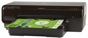 Принтер HP OfficeJet 7110 А3 HP c Wi-Fi (CR768A) 4