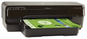 Принтер HP OfficeJet 7110 А3 HP c Wi-Fi (CR768A) 5