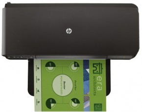 Принтер HP OfficeJet 7110 А3 HP c Wi-Fi (CR768A) 6