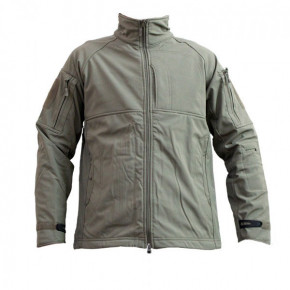 Куртка ML-Tactic Soft Shell BE0510UA XXXL Olive