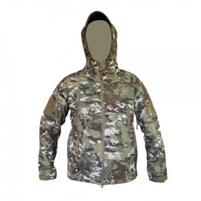 Куртка ML-Tactic Soft Shell BE0602UA L MC