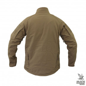 Куртка ML-Tactic Soft Shell BE0995UA CB M 3