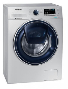 Стиральная машина Samsung AddWash Eco Bubble WW60K42109SDUA 3