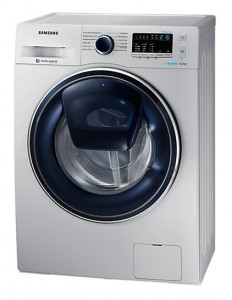Стиральная машина Samsung AddWash Eco Bubble WW60K42109SDUA 4