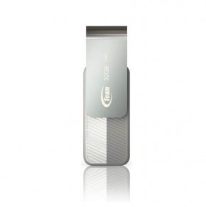 Флешка USB Team C142 32GB White (TC14232GW01)