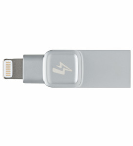 Накопитель Kingston 128GB DataTraveler Bolt Duo USB 3 .1 (C-USB3L-SR128-EN)