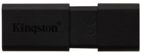 Флешка USB Kingston DT100 G3 64GB USB 3.0 (DT100G3/64GB) 3