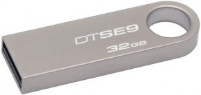 Флешка USB Kingston DTSE9H 32GB (DTSE9H/32GB)